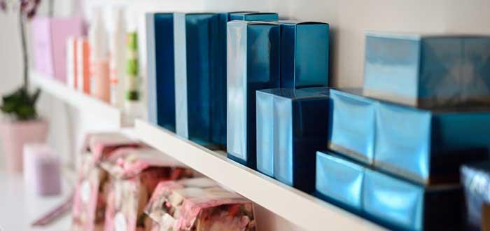 Dónde vender perfumes importados