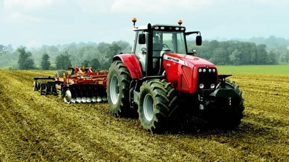Cómo montar un negocio de alquiler de maquinarias agrícolas