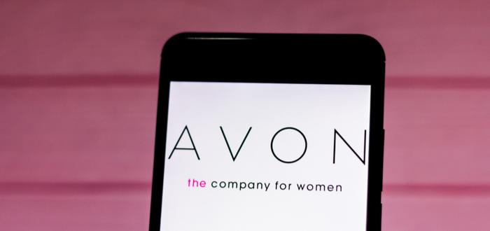 Avon-web-site