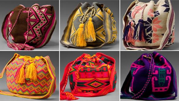 Hacer bolsos artesanales
