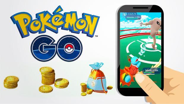 5 maneras de ganar dinero con Pokémon GO