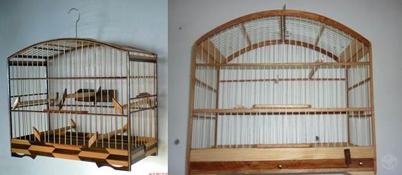 Cómo abrir una fábrica de jaulas de madera