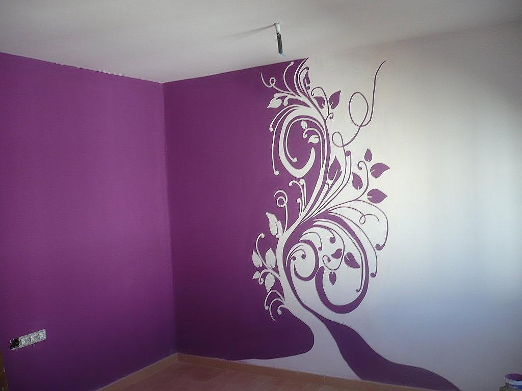 C mo montar una tienda de pegatinas o adhesivos de pared - Paredes pintadas con dibujos ...