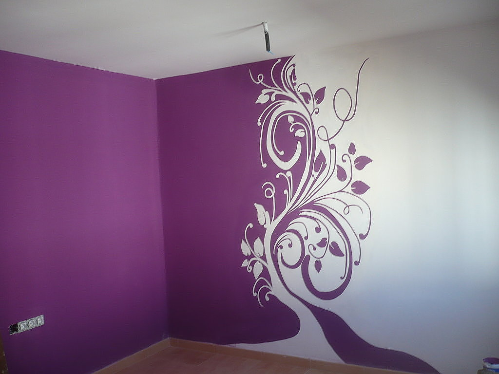 C mo montar una tienda de pegatinas o adhesivos de pared for Pegatinas pared arbol infantil