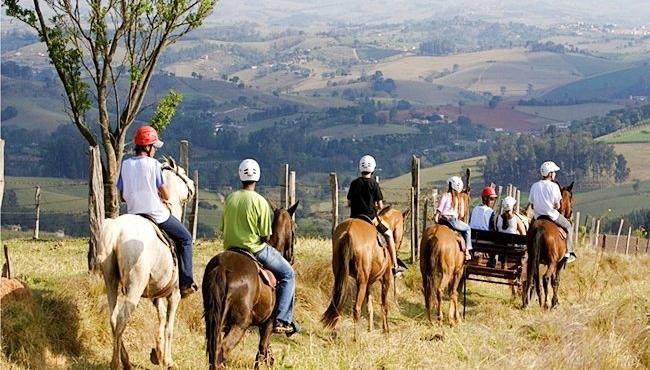 Ganar dinero con el turismo rural