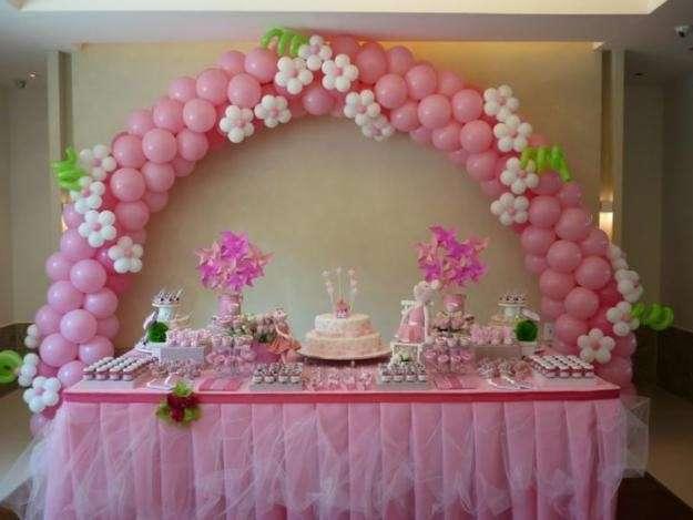 C mo ganar dinero con la decoraci n con globos for Como hacer decoracion con globos