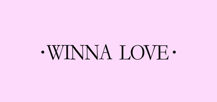 Franquicia Winna Love