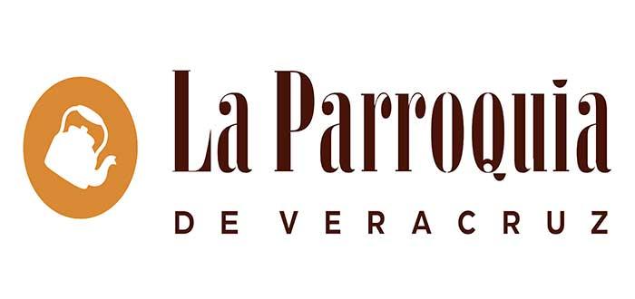 logo café La Parroquia de Veracruz