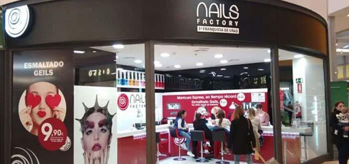 local-de-franquicia-nails-factory