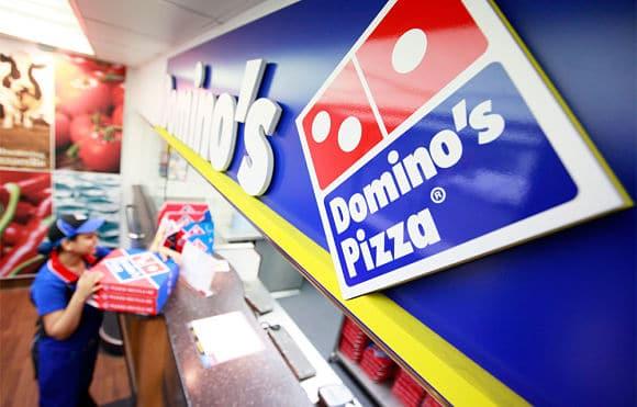 Cómo adquirir una franquicia de Domino's Pizza