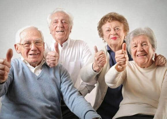 Cómo montar un centro de convivencia para ancianos