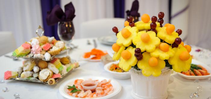 mesa-de-boda-arreglos-de-frutas