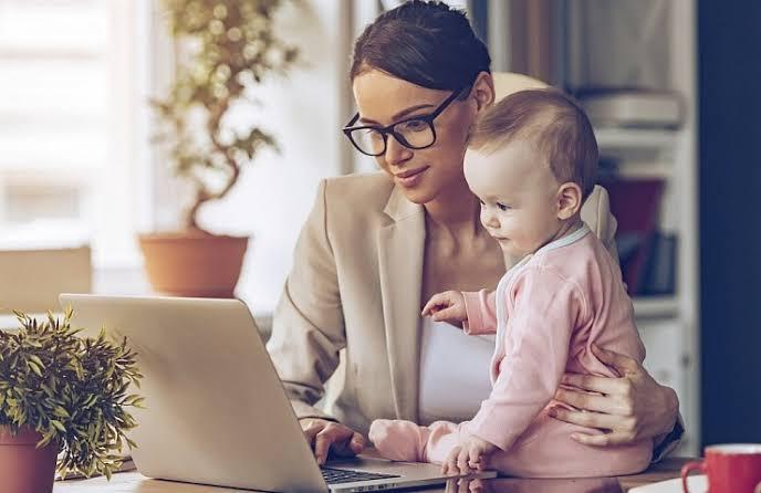 Resultado de imagen de emprendimiento materno