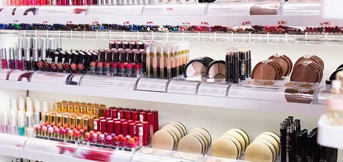 Top de mejores marcas de maquillaje para revender