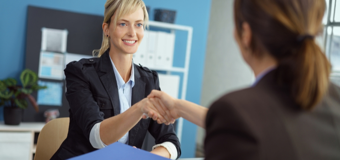 Consejos sobre cómo encontrar trabajo..