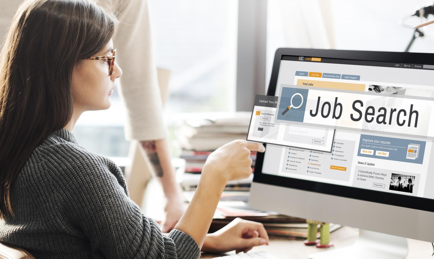 Consejos sobre cómo encontrar trabajo