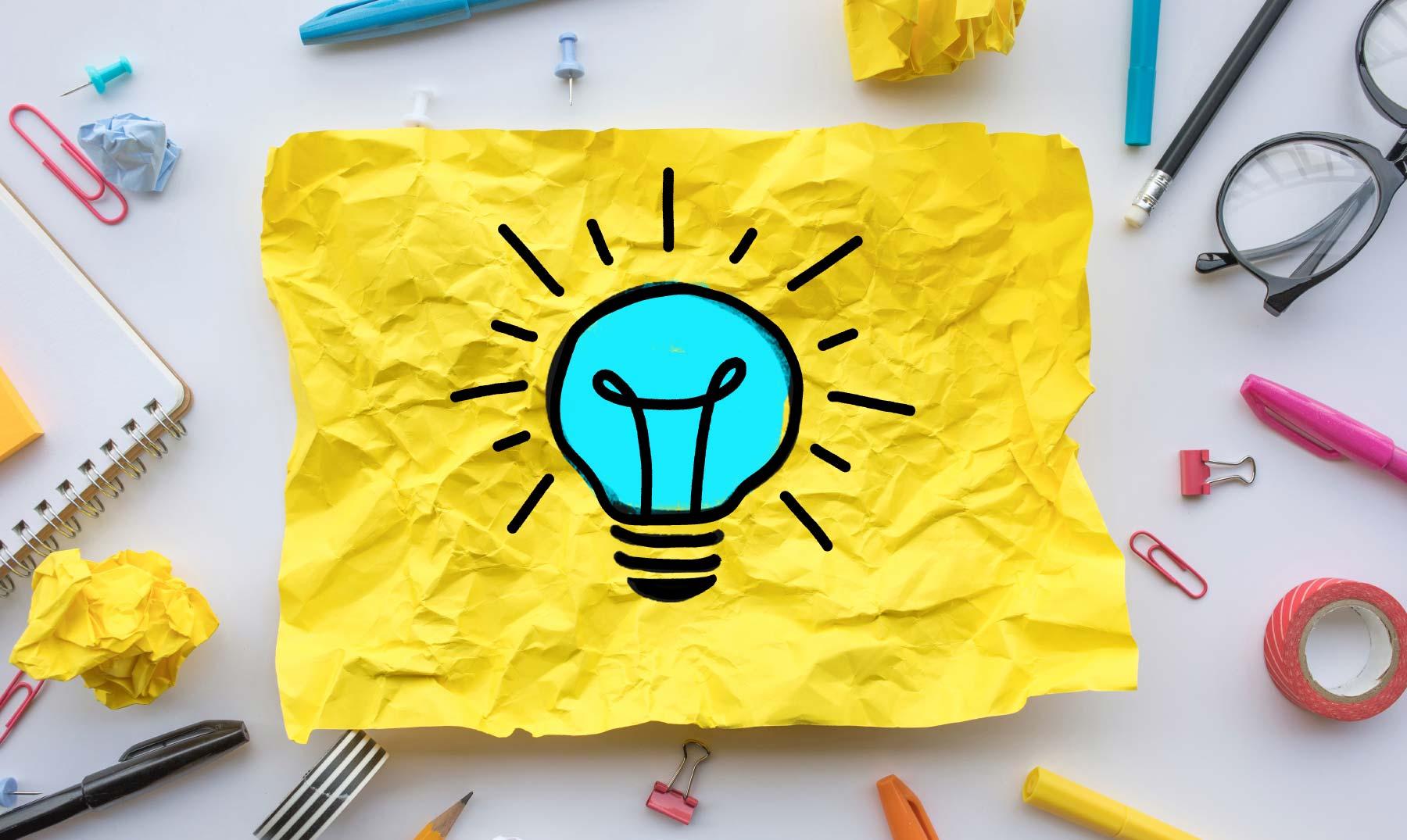 bombillo-simulando-creacion-ideas-de-negocios
