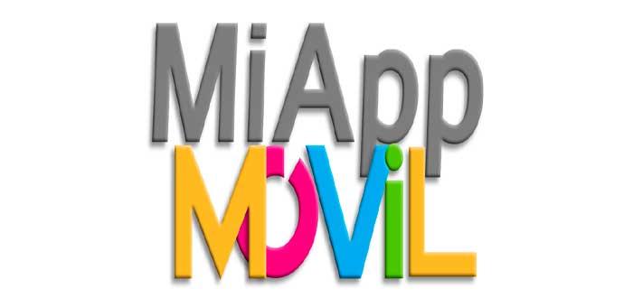 """Mi App Movil"""