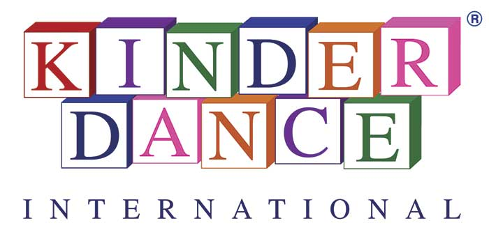logo de la franquicia Kinder Dance International