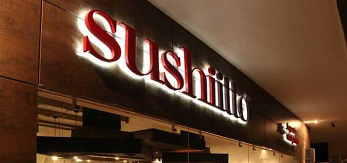 cartel-local-de-un-restaurante-sushiito