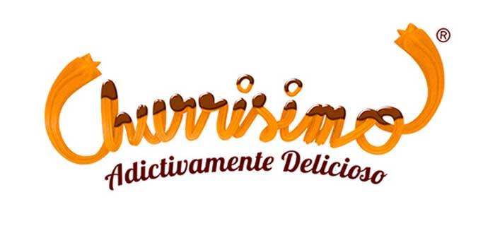 logo de churrísimo, una de las franquicias en colombia