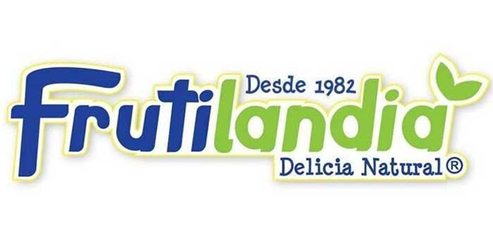 logo de frutilandia, una de las franquicias en colombia