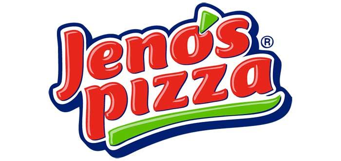 logo de jeno's pizza, una de las franquicias en colombia