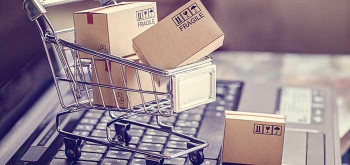 Tienda en línea - Negocios online