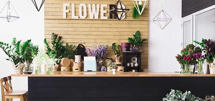 Franquicias de floristerías para emprender