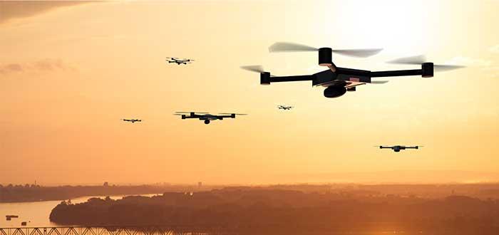 Requisitos para iniciar un negocio de drones
