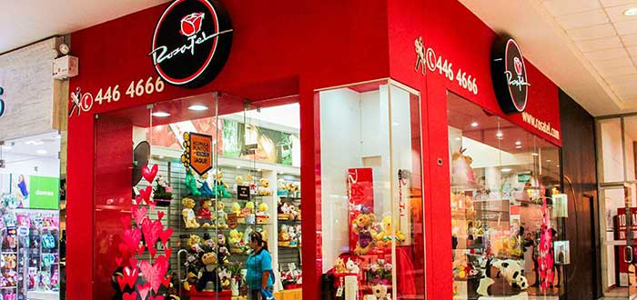 Rosatel franquicia Latinoamérica