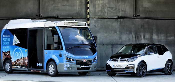 Cómo montar una empresa de servicios de transporte de pasajeros