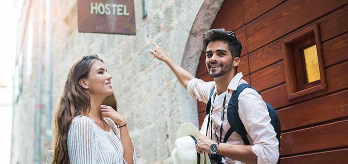 Hostal - Negocio rentable en ciudades turísticas