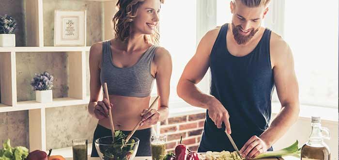 Negocios deportivos - Asesoría nutricional