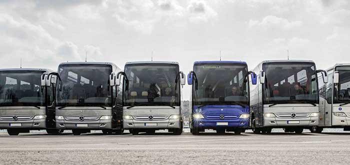 Pasos para montar una empresa de transporte