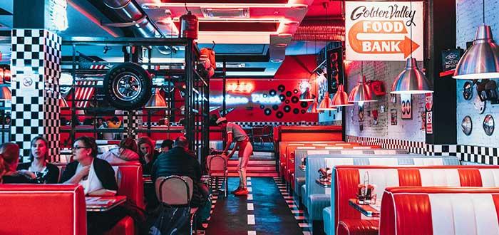 10 franquicias de restaurantes para invertir