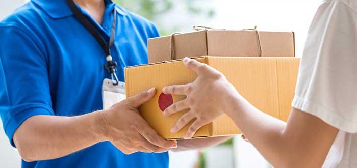 7 pasos para comenzar un negocio de entregas a domicilio