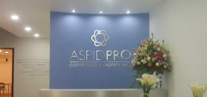 AspidPro México - Franquicia de cosméticos