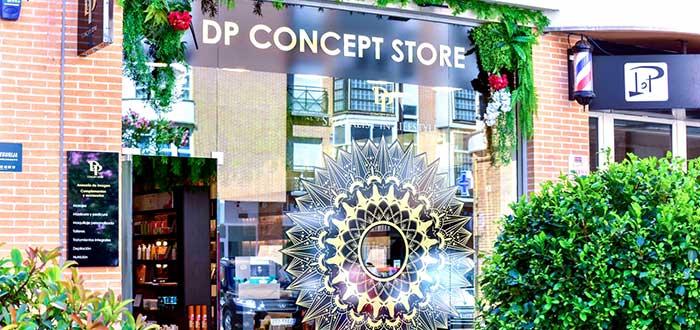 DP Concept Store Franquicia