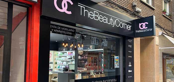 Franquicia de productos de belleza - The Beauty Corner