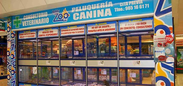Hobby Zoo Franquicia