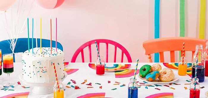 Pasos para iniciar un negocio de fiestas infantiles