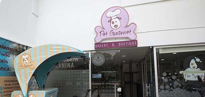 Pet Gourmet - Franquicias de tiendas para mascotas