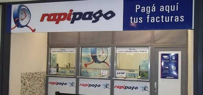 Rapipago - Franquicias rentables en Argentina
