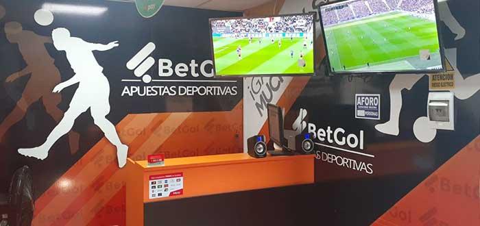 Betgol - Casa de apuestas deportivas
