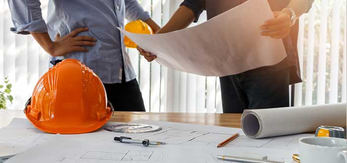 Cómo empezar un negocio de construcción
