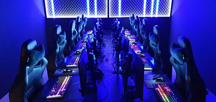 Elite Gaming Center Franquicia