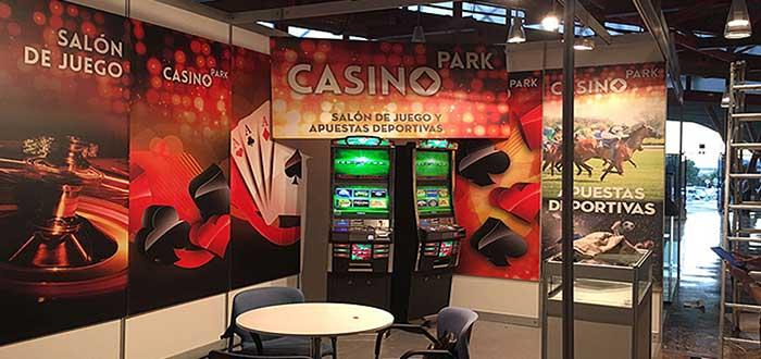 Casino Park Franquicia