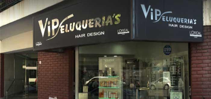 ViPeluquería's franquicia