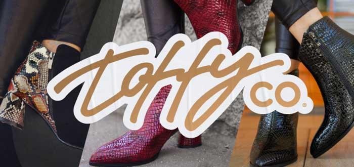 Franquicia Toffy Co Chile